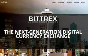 BittrexにPoloniexから送金(入金)をするやり方