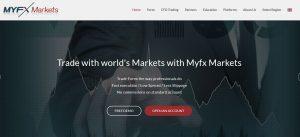 MyFXmarketsの取引概要やサービス内容を評価してみる