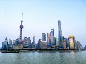 上海XM事務所に警察が乗り込んだのはIRONFXと同じか