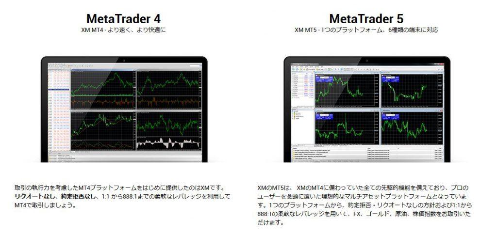 XMがビットコインCFD、BTCUSDを取引可能。BTCUSDの取引の仕方を解説